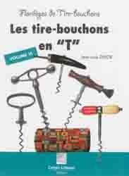 Dernières parutions sur Travail du métal, Les tire-bouchons en T - Tome 6