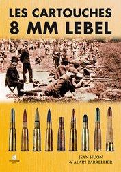 Souvent acheté avec Le fusil lebel, le Les cartouches 8 mm Lebel