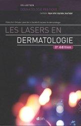 Souvent acheté avec Progrès en dermato-allergologie, le Les lasers en dermatologie
