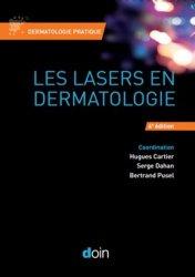 Souvent acheté avec Photodermatologie, le Les lasers en dermatologie