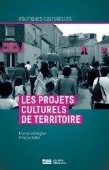 Dernières parutions sur Développement local, Les projets culturels de territoire