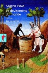 Dernières parutions dans La Découverte/Poche, Le devisement du monde. Le livre des merveilles