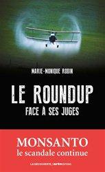 Dernières parutions sur Ravageurs - Maladies, Le Roundup face à ses juges