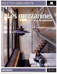 Souvent acheté avec Optimiser ses mètres carrés, le Les mezzanines
