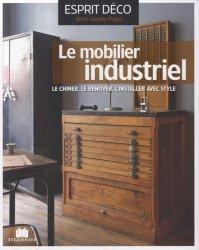 Souvent acheté avec Encadrements créatifs, le Le mobilier industriel