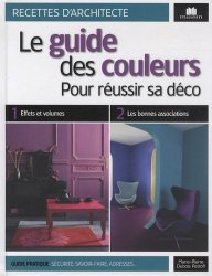 Dernières parutions dans Recettes d'architecte, Le guide des couleurs rechargment cartouche, rechargement balistique