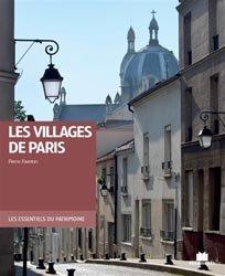 Dernières parutions sur Villes témoins, Les villages de Paris