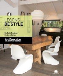 Dernières parutions sur Décoration, Leçons de style