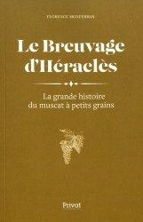Dernières parutions sur Crus et vignobles, Le breuvage d'Héraclès