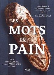 Dernières parutions sur Pain, Les mots du pain