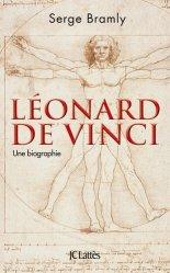 Dernières parutions dans Essais et documents, Léonard de Vinci