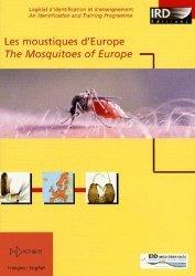 Souvent acheté avec Les phlébotomes d'Afrique de l'ouest, le Les moustiques d'Europe