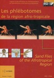 Souvent acheté avec Guide des papillons d'Auvergne, le Les phlébotomes de la région afrotropicale