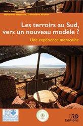 Dernières parutions sur Ingéniérie touristique, Les terroirs au Sud, vers un nouveau modèle ?