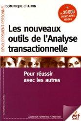Dernières parutions sur Analyse transactionnelle, Les nouveaux outils de l'Analyse transactionnelle