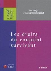 Dernières parutions dans Carré droit, Les droits du conjoint survivant