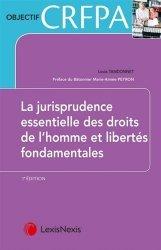 Dernières parutions sur Préparation au CRFPA, Les arrêts essentiels en droit des libertés fondamentales