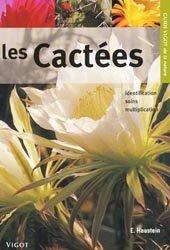 Dernières parutions dans Guide Vigot de la nature, Les cactées