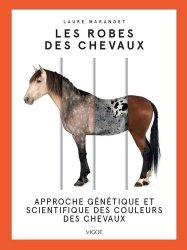Dernières parutions dans cheval pratique, Les robes des chevaux
