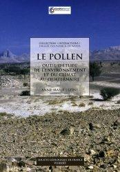 Dernières parutions dans Interactions, Le pollen
