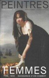 Dernières parutions sur Objets d'art et collections, Les femmes artistes du XVIIIe siècle