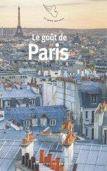 Dernières parutions dans Le petit Mercure, Le goût de Paris