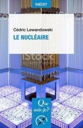 Dernières parutions sur Énergies, Le Nucléaire
