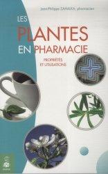 Souvent acheté avec Pathologies et thérapeutiques commentées, le Les plantes en pharmacie