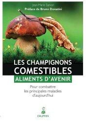 Souvent acheté avec Jardins médiévaux en France, le les Champignons comestibles