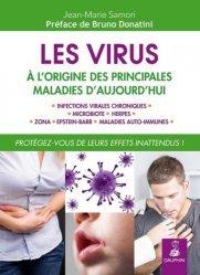 Souvent acheté avec Douleur et acupuncture, le Les virus à l'origine des principales maladies d'aujourd'hui?