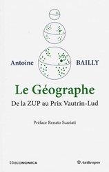 Dernières parutions sur Dictionnaires et techniques de la géographie, Le Géographe