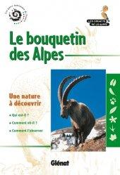Dernières parutions dans Les carnets de la Huppe, Le bouquetin des Alpes