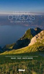Dernières parutions dans Patrimoine et Territoire, Les trois Chablais, du Léman aux Alpes