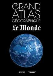 Souvent acheté avec Le monde des teintures naturelles, le Le grand atlas géographique Le Monde 2015
