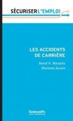 Dernières parutions dans Sécuriser l'emploi, Les accidents de carrière
