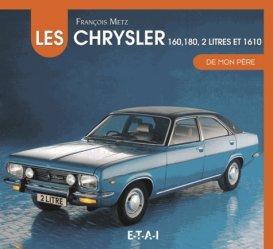 Dernières parutions dans De mon père, Les Chrysler