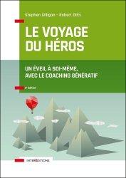 Dernières parutions sur PNL, Le voyage du héros