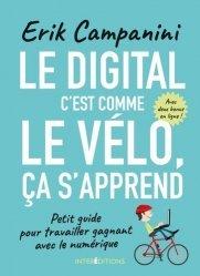 Dernières parutions sur Carrière, réussite, Le digital, c'est comme le vélo, ça s'apprend