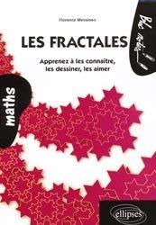 Souvent acheté avec Apprendre à dessiner des mosaïques et des pavages, le Les fractales