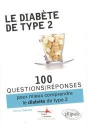 Souvent acheté avec Conseils et recettes pour diabétiques, le Le diabète de type 2