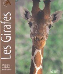 Dernières parutions dans Portraits d'animaux, Les Girafes