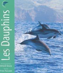 Dernières parutions dans Portraits d'animaux, Les Dauphins