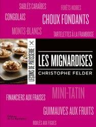 Nouvelle édition Les mignardises