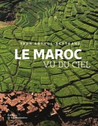 Dernières parutions sur Afrique, Le Maroc vu du ciel