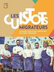 Dernières parutions sur Cuisines du monde, Les cuistots migrateurs