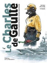 Dernières parutions sur Aéronautique, Le Charles-de-Gaulle