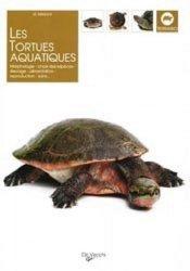 Nouvelle édition Les tortues aquatiques
