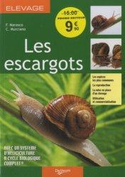 Souvent acheté avec Créer son élevage d'escargots, le Les escargots