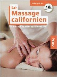 Dernières parutions dans Abc, Le massage californien