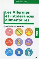 Dernières parutions sur Allergies, Les allergies et intolérances alimentaires
